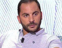 """Antonio Tejado, indignado en su regreso a 'Sálvame' tras sus polémicas: """"Como me calienten, hablo yo"""""""