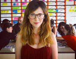 Leticia Dolera se pone al frente de la nueva serie original de Movistar+ 'Déjate llevar'