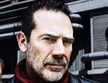 'The Walking Dead': La apariencia de Negan cambiará en la novena temporada