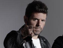 'La Voz': Antena 3 anuncia el fichaje de Pablo López como coach
