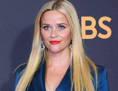 Reese Witherspoon lanzará su propio canal, con un espíritu feminista