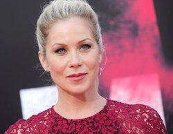 Christina Applegate protagonizará la comedia 'Dead to Me' de Netflix