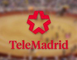 Telemadrid seguirá apostando por las corridas de toros pero renueva el equipo de las retransmisiones
