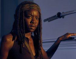 'The Walking Dead': Primera imagen oficial de la novena temporada con Danai Gurira como protagonista