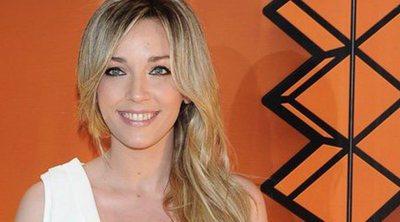 Anna Simon renueva por dos años su contrato con Atresmedia