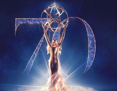 Lista completa de nominados a los Emmy 2018