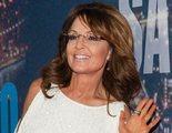 '¿Quién es América?': Sarah Palin reacciona furiosa a una broma de Sacha Baron Cohen