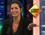 'El hormiguero' ficha a Nuria Roca como colaboradora