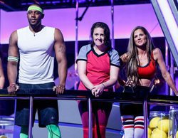 'TKO: Total Knock Out' se estrena empatado con 'America's Got Talent', gracias al arrastre de 'Big Brother'