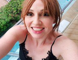 Cristina Castaño celebra sus 750.000 seguidores en Instagram con un desnudo integral
