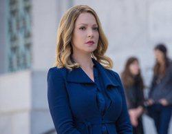 'Anatomía de Grey': Katherine Heigl explica cómo llevaría Izzie la relación entre Alex y Jo