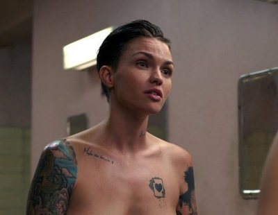 7 series que mostraron desnudos integrales sin tapujos