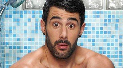David Amor ficha por 'Zapeando' como nuevo colaborador de verano