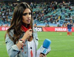 Sara Carbonero recuerda qué ocurrió tras la victoria de España en el Mundial de 2010