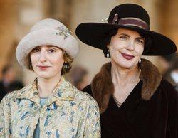 'Downton Abbey' recibe luz verde para su película, que comienza su rodaje en el verano de 2018