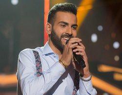 """Juan Antonio ('OT 2017') lanza junto a Carlos Macías la canción """"Juntando flores"""""""