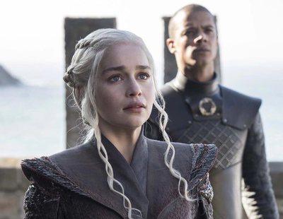 'Juego de Tronos' es la serie con más nominaciones de la historia de los Premios Emmy