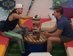 'Big Brother' crece para certificar su liderato ante la mejoría de 'The Four: Battle for Stardom'