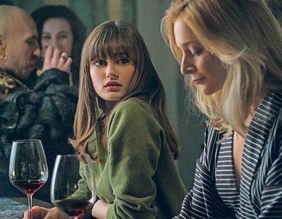 'Sweetbitter', renovada por una segunda temporada