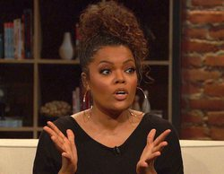 Yvette Nicole Brown sustituirá temporalmente a Chris Hardwick en 'Talking Dead'