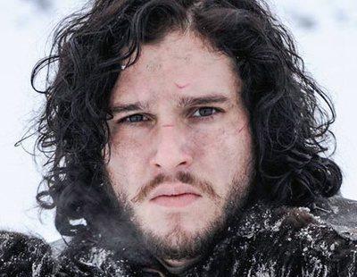 La emotiva despedida de Kit Harington de su personaje Jon Snow en 'Juego de Tronos'