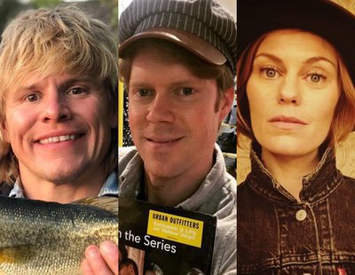 Cassidy Freeman,  Tony Cavalero y Tim Baltz se unen al reparto de 'The Righteous Gemstone'