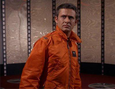 Muere Roger Perry, actor de la serie 'Star Trek' y 'Falcon Crest', a los 85 años