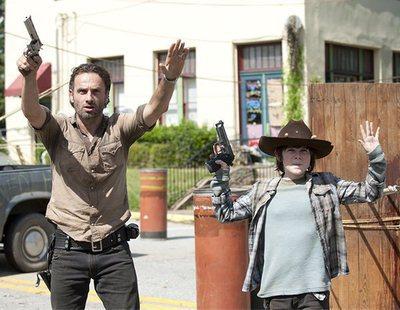 Angela Kang desvela nuevos detalles de la novena temporada de 'The Walking Dead'