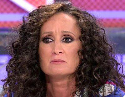 "Dulce contra Isabel Pantoja en 'Sábado Deluxe': ""Prohibió a Kiko Rivera acudir al bautizo"""