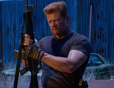 Michael Cudlitz regresa a 'The Walking Dead' en su novena temporada