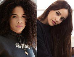Mónica, Claudia y Saydi ('Fama a bailar') se unen a Lola Indigo, el grupo liderado por Mimi Doblas ('OT 2017')