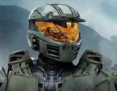"""Showtime da luz verde a la adaptación televisiva del videojuego """"Halo"""""""