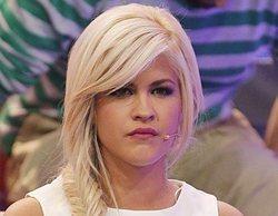 """Ylenia Padilla arremete duramente contra 'Sábado Deluxe': """"Cuando recuperéis audiencia me veréis el pelo"""""""