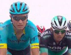 El Tour de Francia, lo más visto del domingo seguido de cerca por 'Big Bang' y 'La que se avecina'