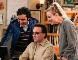 'Big Bang' es lo más visto y 'La que se avecina' introduce tres episodios en el ranking