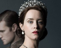 'The Crown': Primera imagen de Olivia Colman como Isabel II