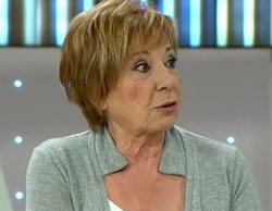 """Celia Villalobos, a un independentista en 'Espejo público': """"No sois más que parte de un país llamado España"""""""