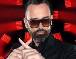 Risto Mejide renueva su contrato de larga duración con Mediaset y confirma su continuidad en 'Got Talent'