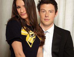 """Lea Michele ('Glee') y su emotivo homenaje a Cory Monteith cinco años después de su muerte: """"La luz permanece"""""""