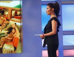 'Big Brother' lidera la noche sin problemas y se distancia de 'Celebrity Family Feud', que baja