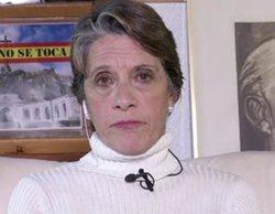 La franquista Pilar Gutiérrez acusa a 'Ya es mediodía' de propagar fake news y abandona el programa indignada