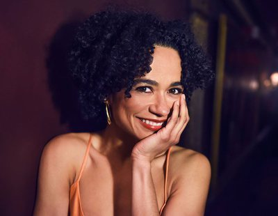 Lauren Ridloff ficha por la novena temporada de 'The Walking Dead'