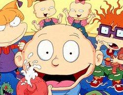 'Los Rugrats': Nickelodeon encarga nuevos capítulos y Paramount da luz verde a una película de acción real