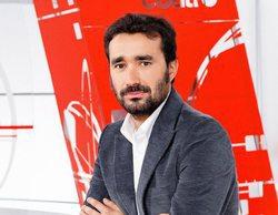 Juanma Castaño deja de presentar 'Deportes Cuatro' y se marcha de Mediaset España