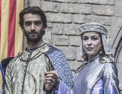 Antena 3 culmina 'La Catedral del Mar' con un gran 17,4% de media