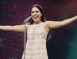 TVE saca a la luz una polémica entrevista a Massiel sobre Franco y Eurovisión, que fue censurada en 1972