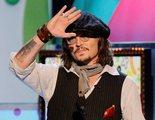 Johnny Depp llega a un acuerdo con sus exrepresentantes tras acusarles de haberse gastado parte de su fortuna