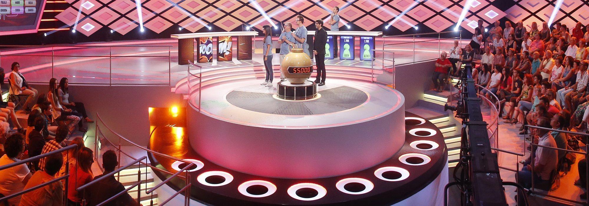 '¡Boom!', el fenómeno de Antena 3 a examen: Así impulsa a 'Antena 3 Noticias' y afecta a 'Pasapalabra'