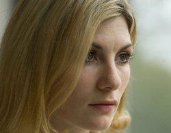 """Jodie Whittaker ('Doctor Who'): """"Es un honor enseñar a los niños que los héroes no son siempre iguales"""""""