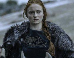 'Juego de Tronos': Sansa Stark será inteligente, manipuladora y líder de Invernalia en la temporada final